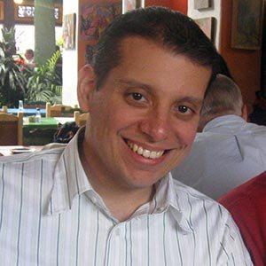 Alex Aguilar, Partner, Software Engineer