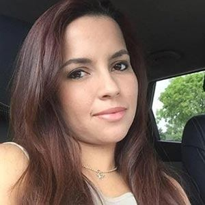 Claudia Aguilar, Partner, Software Engineer
